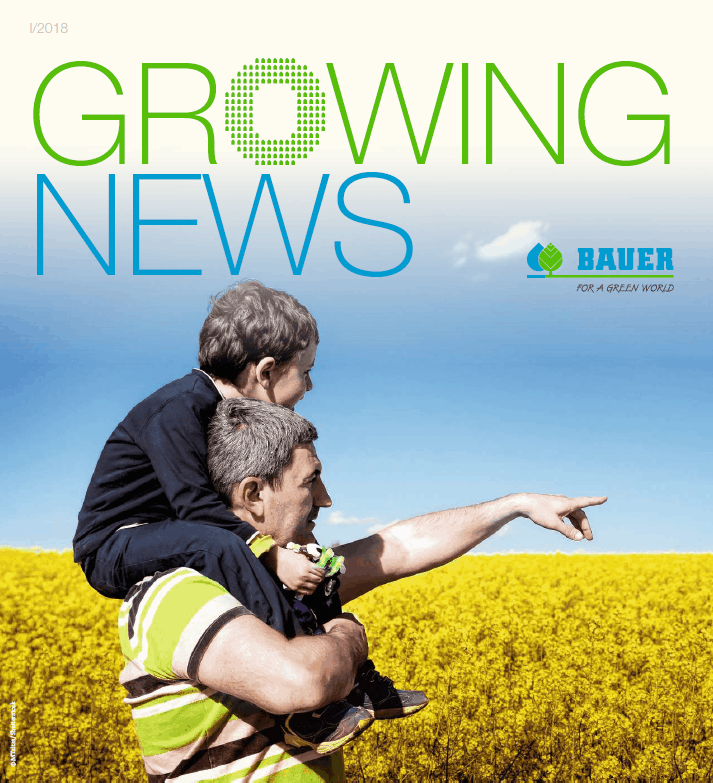 Growing News